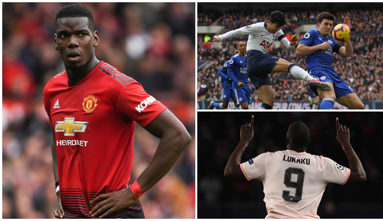 FOTO 7 Pemain Termahal Manchester United Sepanjang Masa