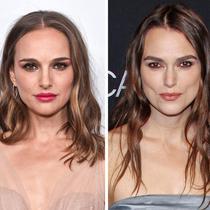 Artis Hollywood miliki wajah super mirip (foto: brightside)