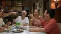 Adegan film Orang Kaya Baru (Dok Screenplay Films)