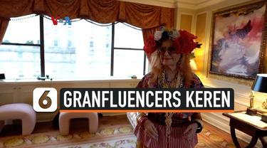 granfluencer