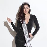 Frederika Alexis Cull dinobatkan sebagai Puteri Indonesia 2019 (Dok.Instagram/@frederikacull/https://www.instagram.com/p/BuVbzbmnkDL/Komarudin)