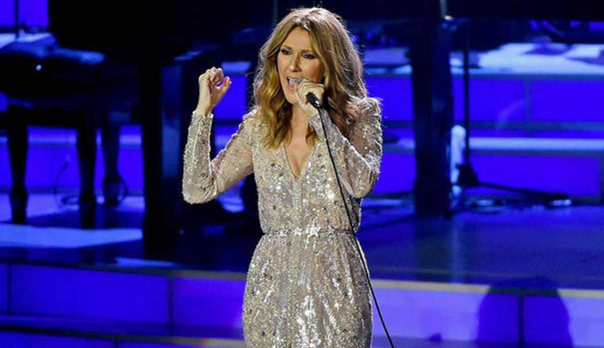 Celine Dion (Billboard)