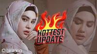 HL Hottest Update Kartika Putri (Fotografer: Deki Prayoga/Bintang.com)