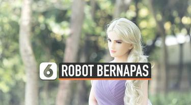 Sebuah perusahaan bernama Al-Altech tengah mengembangkan robot seks model baru yang memiliki kecerdasan buatan. Robot bernama Emma ini juga hadir dengan rongga dada yang bisa naik turun sehingga tampak seperti bernapas layaknya manusia.