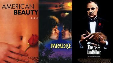 7 Film Hollywood Ini Umbar Adegan Topless Aktris di Bawah Umur