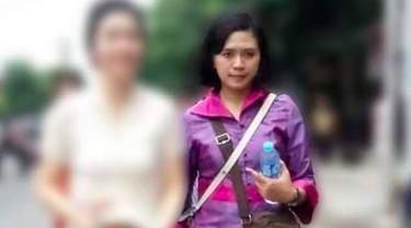 Kenalkan Bripda Puput Nasititi, Sosok yang Disebut Calon Istri Ahok