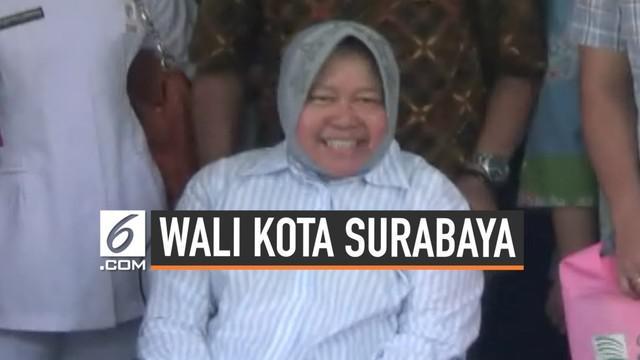 Setelah dinyatakan sembuh oleh dokter, Wali Kota Surabaya Tri Rismaharini diperbolehkan keluar dari RSUD Dokter Soetomo. Risma selanjutnya akan menjalani pemulihan di rumah dinas Wali Kota Surabaya.
