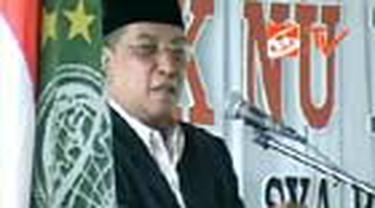 Ketua Umum Pengurus Besar Nahdlatul Ulama Said Aqiel Siradj meminta warga NU tak melakukan razia tempat hiburan menjelang Ramadan 1431 H.