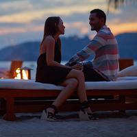 Dinner adalah salah satu jenis kencan yang banyak dipilih para pasangan saat valentine. (Foto: viceroyhotelgroup.com)