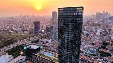 Memasuki Usia Berlian, BNI Menuju Bank Internasionalnya Indonesia