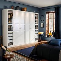 Simak cara menjadikan kamar tidur yang rapi dan nyaman (Foto: IKEA)