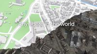 Google buka akses API aplikasi Maps-nya untuk pengembang gim. (Doc: SlashGear)