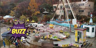 Korea Selatan memang terkenal dengan dunia K-Popnya, Namun ada hal lain yang menarik disana.