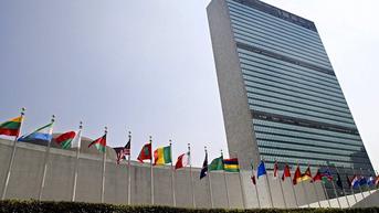 Sejarah Indonesia Jadi Anggota ke-60 PBB