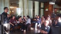 Bagi pengalaman BPJS di Manado