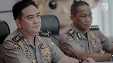 Polisi Beberkan Penangkapan Andi Arief Terkait Narkoba