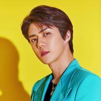 Sehun dari EXO-SC (Instagram EXO)