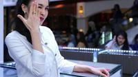 Sandra Dewi (Adrian Putra/bintang.com)