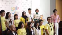Indonesia Orchestra & Ensemble Festival 2018 Digelar 25 Agustus 2018