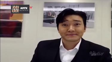 Siwon Choi (Foto: YouTube)