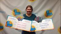 Terlalu Hoki Remaja Ini Menang Lotere Dua Kali Dalam Seminggu