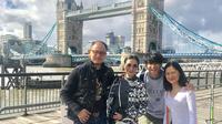 Iis Dahlia dan Keluarga (Instagram/isdadahlia)