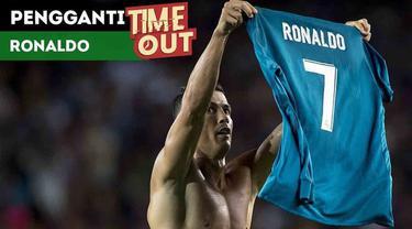 Cristiano Ronaldo telah resmi diumumkan sebagai pemain anyar Juventus pada Selasa (10/7/2018). Bianconeri mendatangkan Ronaldo dengan nilai transfer 100 juta euro.