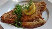 Ilustrasi resep masakan, ikan goreng. (Photo by Mogens Petersen on Pixabay)