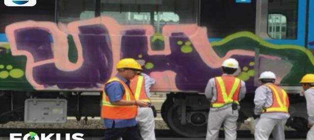 Untuk mencegah agar aksi vandalisme tidak terulang, pihak menajemen MRT telah meningkatkan pengamanan di seluruh proyek MRT.
