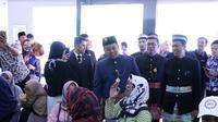 Pembangunan Mal Pelayanan Publik  (MPP) di wilayah barat dan timur merupakan upaya jemput bola Pemkot Tangerang dalam pelayanan.
