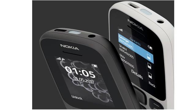 Harga HP Nokia 105