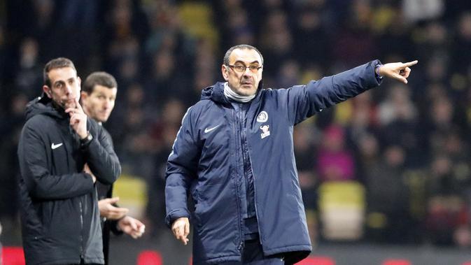 manajer chelsea: pemberitaan liga champions berlebihan