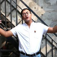 Dimas Danang (Deki Prayoga/Fimela.com)