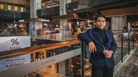 Kisah Jatuh Bangun Pengusaha Muda Whendi Sofyana Berbisnis di Industri Digital. foto: istimewa
