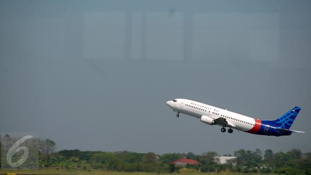 Bayar Rp 12 Juta Maskapai Ini Tawarkan Terbang Gratis Selama