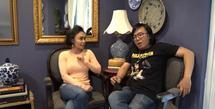 Yuni Shara (Youtube/ARI LASSO TV)