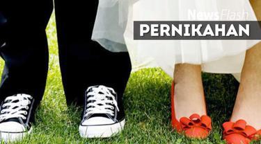 Pengadilan Agama Kota Depok mencatat setiap bulan ada tiga remaja mengajukan Dispensasi Nikah (Diska). Gara-garanya, mereka hamil duluan dan ingin segera menikah.