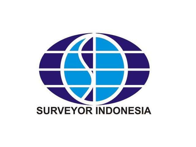 Laporan Tahunan Pt Surveyor Indonesia