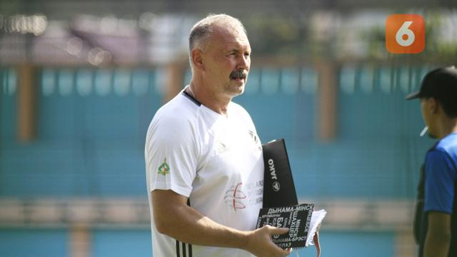 Igor Kriuschenko