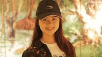 Felicia Tissue, mantan pacar Kaesang Pangarep. (Instagram/kaesangp)