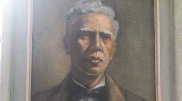 Pameran foto Dr. Sardjito