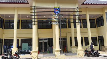 Kantor Kecamatan Sawangan