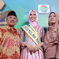 Puteri Muslimah 2017 (Adrian Putra/bintang.com)
