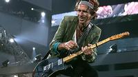 Keith Richards (thebestnewmusic.com)