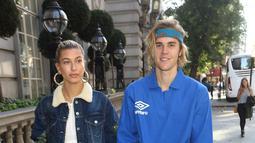 Pada 7 Juli, Justin pun memutuskan untuk melamar Hailey Baldwin. (SPLASHNEWS-COM - HollywoodLife)