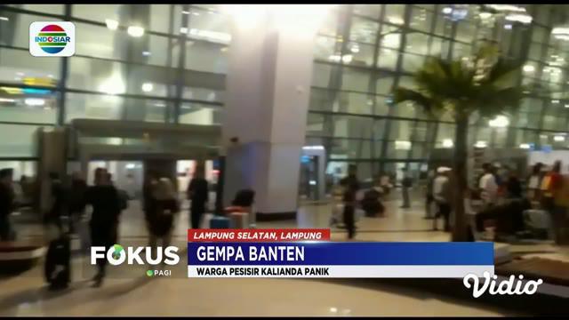 Berita Gempa Jakarta Hari Ini Kabar Terbaru Terkini Liputan6 Com Page 3