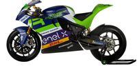 Livery motor Indonesian E-Racing Gresini MotoE. (Dokumentasi MP1)