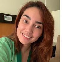 Jalani Operasi Kista Ovarium, Ini 6 Potret Terbaru Feby Febiola (sumber: Instagram.com/febyfebiola_)