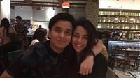 Susan Sameh dan Billy Syahputra. (Instagram/bilsky16)
