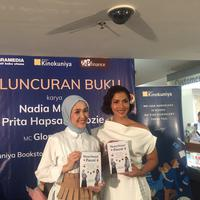 Peluncuran buku MoneySmart Parent